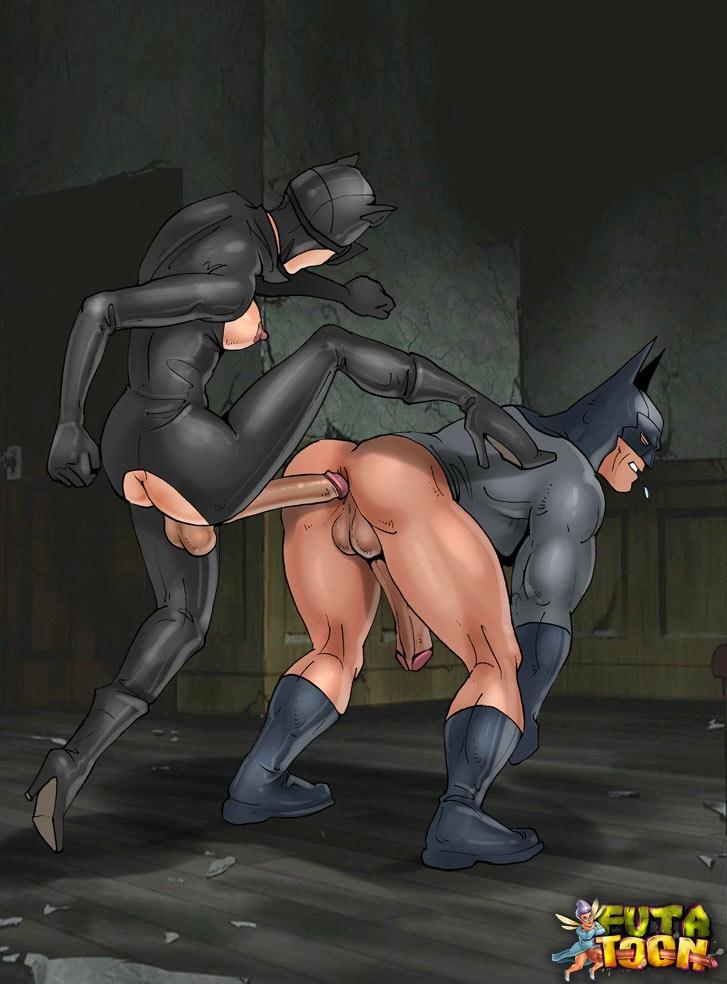 Anime porn